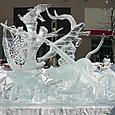 ICE PARADISE~ちょっとした動物園~